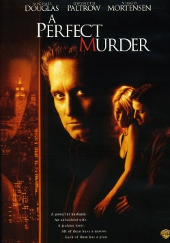 A Perfect Murder (DVD)