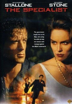 The Specialist (DVD)