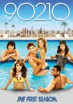 90210: The First Season (DVD)