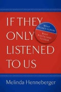 If They Only Listened to Us (Paperback)