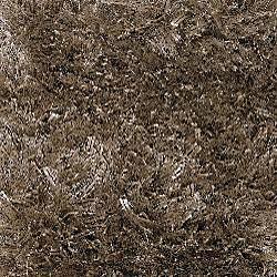 Handwoven Mandara Polyester Rug (7'9