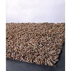 Hand-woven Mandara Area Rug (9' x 13')