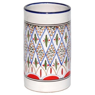 Tabarka Design Utensil/ Wine Holder (Tunisia)