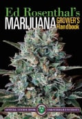 Marijuana Grower's Handbook: Ask Ed Edition (Paperback)