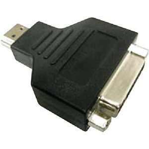 Steren HDMI to DVI Adapter