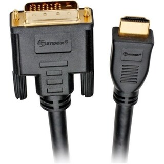Steren HDMI to DVI Cable