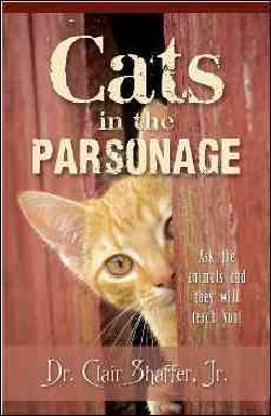Cats in the Parsonage: Book 1 (Paperback)