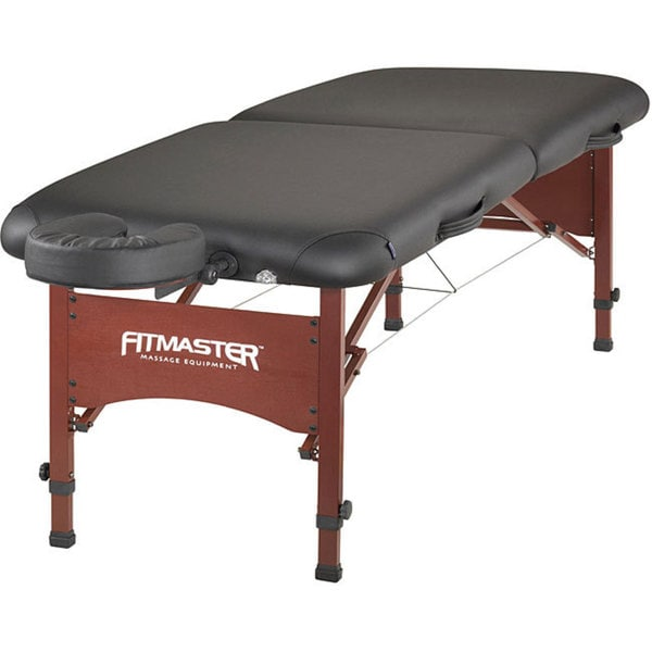 Master Massage 30-inch Montana Salon Size Portable Massage Table