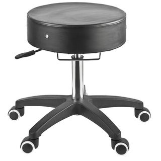 Master Massage SpaMaster Essentials Adjustable Rolling Stool