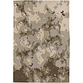 Mandara New Zealand Wool Area Rug (5' x 7'6)