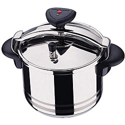 Star R Stainless Steel 10-quart Fast Pressure Cooker