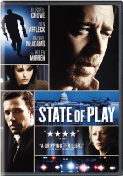 State Of Play (DVD)