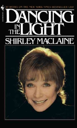 Dancing in the Light (Paperback)