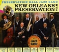 Preservation Hall Jazz Band - New Orleans Preservation Vol. 1