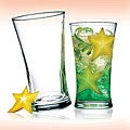 Anchor Hocking 'Duchess' 4-piece Glass Set