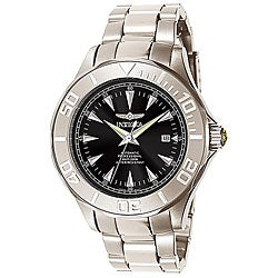 Invicta Men's 7034 Signature Black Automatic Watch