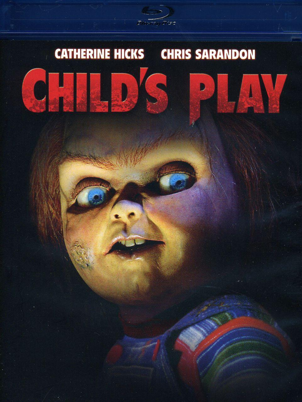 Child's Play (Blu-ray/DVD)