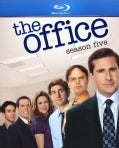 The Office: Season Five (Blu-ray Disc)