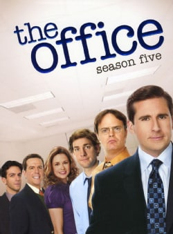 The Office: Season 5 (DVD)