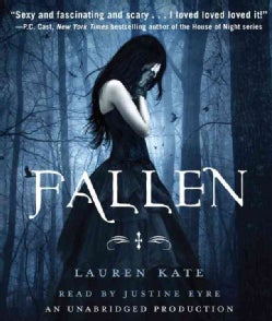 Fallen (CD-Audio)