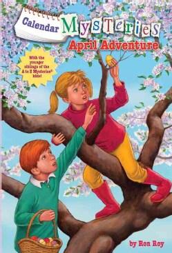 April Adventure (Paperback)