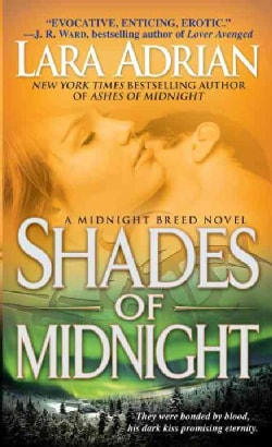 Shades of Midnight (Paperback)