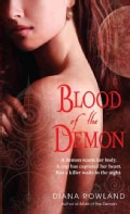 Blood of the Demon (Paperback)