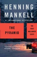The Pyramid: The First Wallander Cases (Paperback)