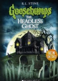Goosebumps: The Headless Ghost (DVD)