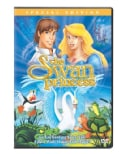 The Swan Princess (DVD)