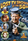 Lost TV Shows of The 50's (Sea Hunt/Beach Patrol/Alarm/Front Page Detective/Assignment Mexico) (DVD)