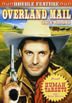 Overland Mail/Human Targets (DVD)