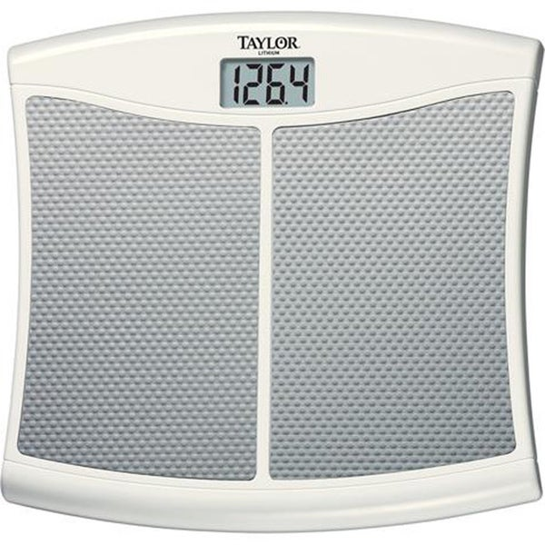 Taylor 7322 Lithium Electronic Scale