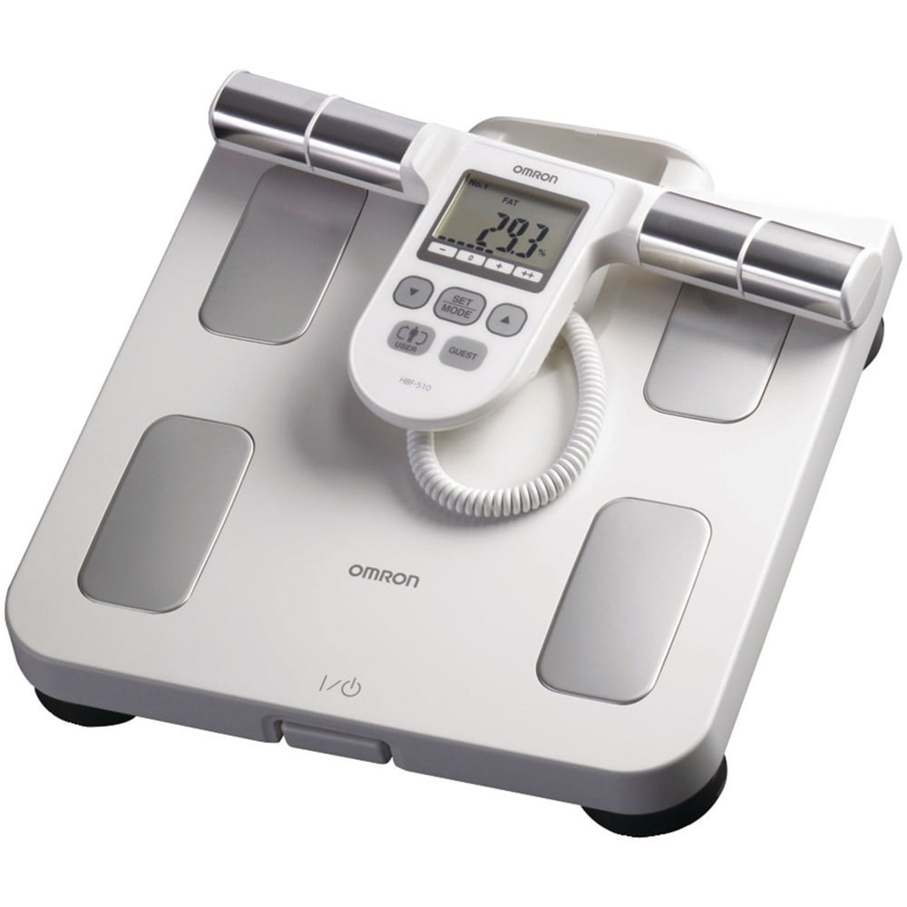 Omron Full-body Sensor Body Composition Monitor/ Scale at Sears.com