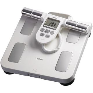 Omron Full-body Sensor Body Composition Monitor/ Scale