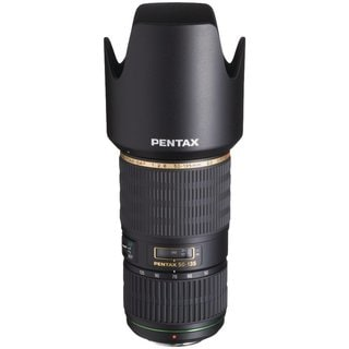 Pentax 21660 50 to 135mm F/2.8 Ed(if) Sdm Telephoto Zoom Lens