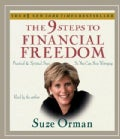 Nine Steps to Financial Freedom (CD-Audio)