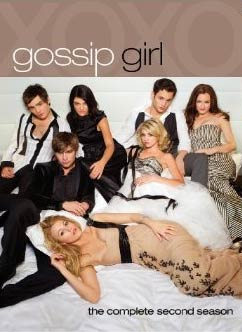 Gossip Girl: The Complete Second Season (DVD)
