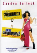 Miss Congeniality Double Feature (DVD)
