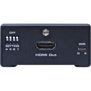 Gefen HDMI Detective Plus Video Capturing Device