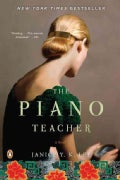 The Piano Teacher (Paperback)
