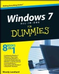 Windows 7 All-in-One for Dummies (Paperback)