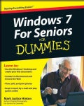 Windows 7 for Seniors for Dummies (Paperback)