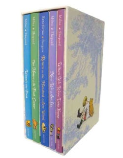 The World of Winnie-the-Pooh (Hardcover)