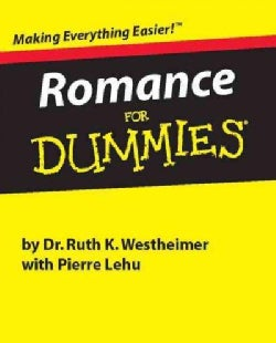 Romance for Dummies (Hardcover)