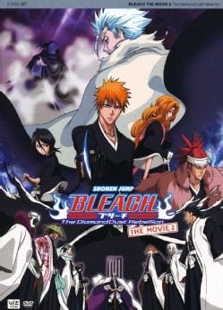 Bleach The Movie 2: The Diamond Dust Rebellion (DVD)