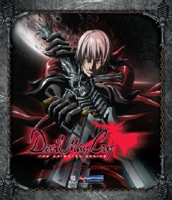 Devil May Cry: The Complete Collection (Blu-ray Disc)