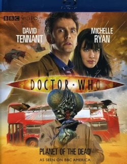 Doctor Who: Planet of the Dead (Blu-ray Disc)
