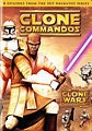 Star Wars: The Clone Wars - Clone Commandos (DVD)