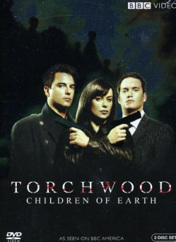 Torchwood Season 3: Children of Earth (DVD)
